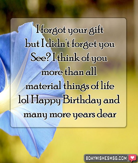 funny birthday wishes for best friend male